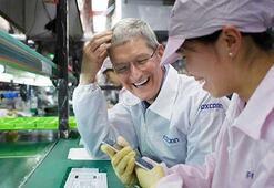 Apple, ABDye mi taşınacak