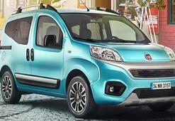 Fiat Doblo ve Fiorino İngiltere'den ödül aldı
