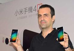 Hugo Barra, Xiaomi'ye veda ediyor