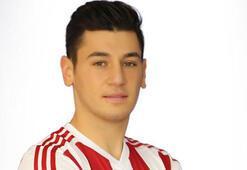 Sivassporlu Kerim Avcı: Şampiyon olup yukarı çıkmak istiyoruz