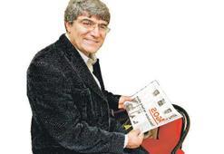Hrant Dink davası  iade edildi