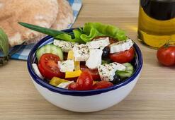 Salata çeşitleri (salata tarifleri)