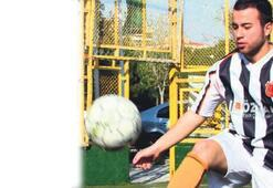 Buca Zaferspor Ronaldo'yu buldu