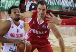 FIBA Şampiyonlar Liginde muhtemel rakipler belli oldu