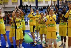 Fenerbahçenin basketbolda rakibi Uni Györ