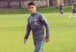 Murat Sağlam Wolfsburg ile profesyonel sözleşme imzaladı