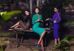 Moda dünyasının yeni markası Gigii' s