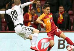 Galatasaray - Atiker Konyaspor maç özeti : 4-1