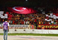 Yeni Malatya-Samsun maçı biletleri satışta