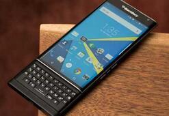 BlackBerry Mercurynin çıkış tarihi belli oldu