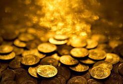Altının ons fiyatında yaşanan düşüş devam ediyor. Çeyrek altın bugün...