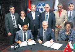 'Türk yatırımcılar Zanzibar'a gelsin'