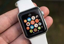 Apple Watchun tasarımı mı değişiyor