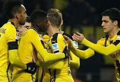 Borussia Dortmund gençlerine güveniyor