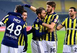 Fenerbahçe - Amed Sportif Faaliyetler: 3-0 (İşte maçın özeti)