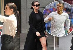 Cristiano Ronaldo evleniyor mu