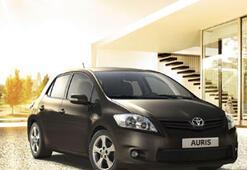 Toyotadan Bahar Kampanyası