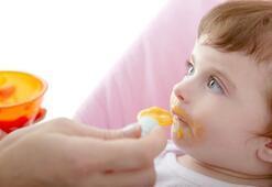 Bebekler için örnek menü nasıl olmalıdır