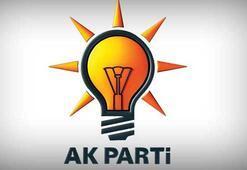AK Partiden CHPli Tezcana 140 bin liralık dava