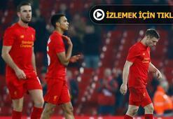 Liverpool - Southampton: 0-1