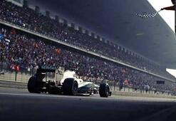 Formula 1 Bakü Avrupa Grand Prixsi için geri sayım...