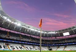UEFA Avrupa Ligi finali Vodafone Arenaya..