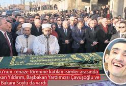 Ak Partili Miroğlu'nun 'evlat' acısı: Zero'mun kalbi sustu