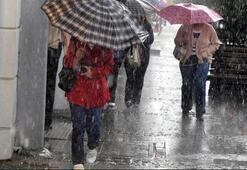 Hafta sonu İstanbulda hava durumu nasıl olacak