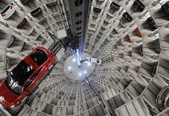 Avrupa otomotiv pazarı yüzde 7,2 büyüdü