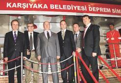 Türkiye'ye deprem dersi