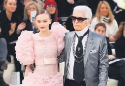 Pariste haute couture zirvesi