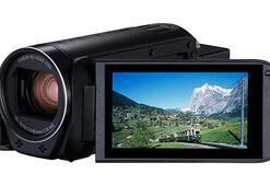 Canondan 57 kez zum yapan kamera