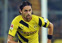 Borussia Dortmundda ayrılık