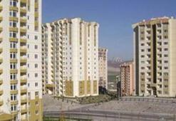 2011'de 419 bin konut satıldı
