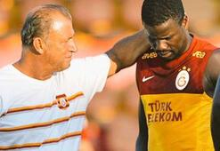 Eboue, Galatasaraya geri dönüyor