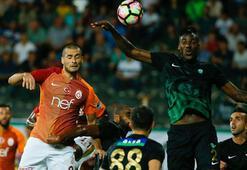Galatasaray, TT Arenada Akhisarı ağırlıyor