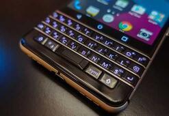 BlackBerry, MWC 2017de iki telefon birden tanıtabilir