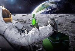 Ayda bira üretecekler