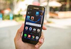 Samsungdan pembe çizgi sorunuyla ilgili açıklama