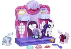 Çocuklara rengarenk hediyeler Hasbroda