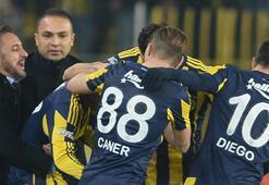 Fenerbahçe, başkent deplasmanından 3 puanla ayrılmak istiyor