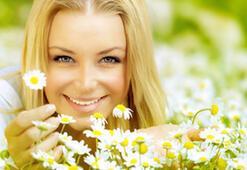 Vücutta bahar temizliği zamanı