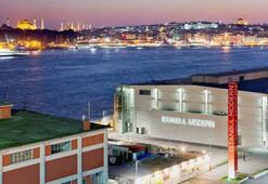 İstanbul Modern bu pazar ücretsiz