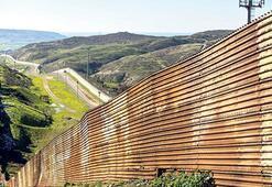ABD-Meksika ilişkisi 'duvar'a tosladı..