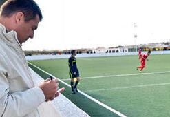 G.Saray scout veri tabanında 7 binden fazla futbolcunun bilgileri yer alıyor