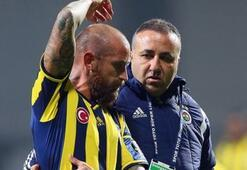 Fenerbahçeden Meireles açıklaması