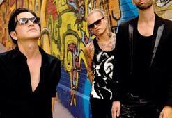 Vodafone Callingin son konseri: Placebo