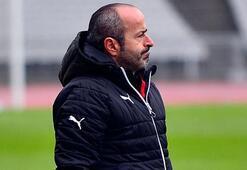 Başakşehir maçında Bursaspor'un başında Tunahan Akdoğan yer alacak