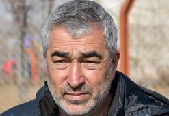 Samet Aybaba: Yukarıdakilerle aramızın açılmasını istemiyoruz