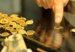 Altın fiyatları 145 liraya geriledi. Çeyrek altın bugün...